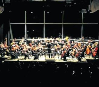 Concert Orchestre National Montpellier